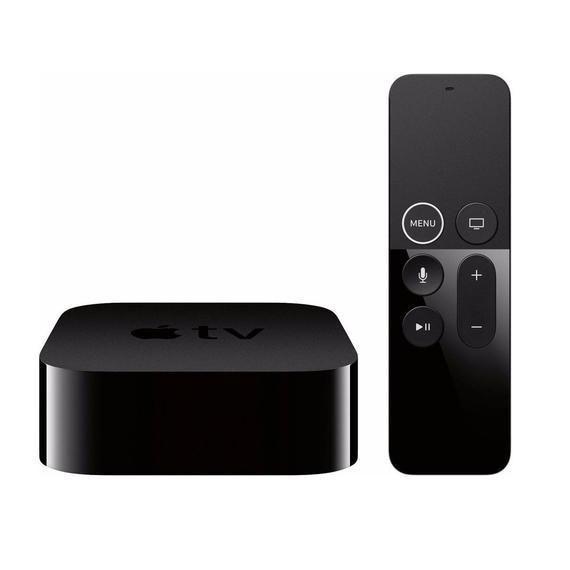 Apple TV 4K 32GB with Siri Remote MQD22LL/A (Latest
