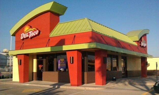 Fast Food Places Open Near Me Now - My Food