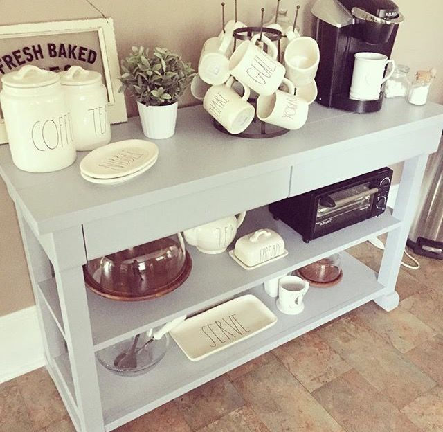 astounding office coffee station furniture. DIY Coffee Bar Ideas for Your Home  Stunning Pictures 25