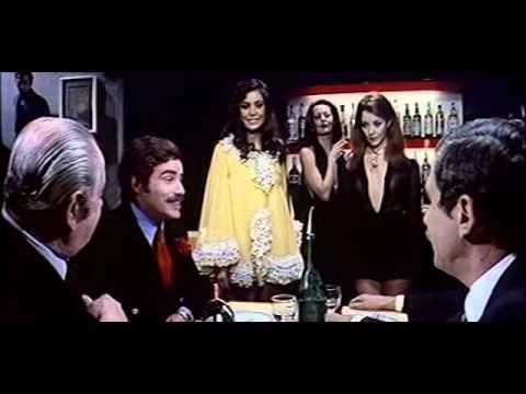 gang war in milan 1973