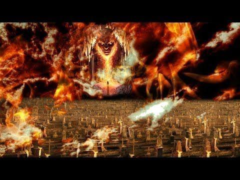 Portões para o Inferno Mitologia Lugar do Medo - YouTube