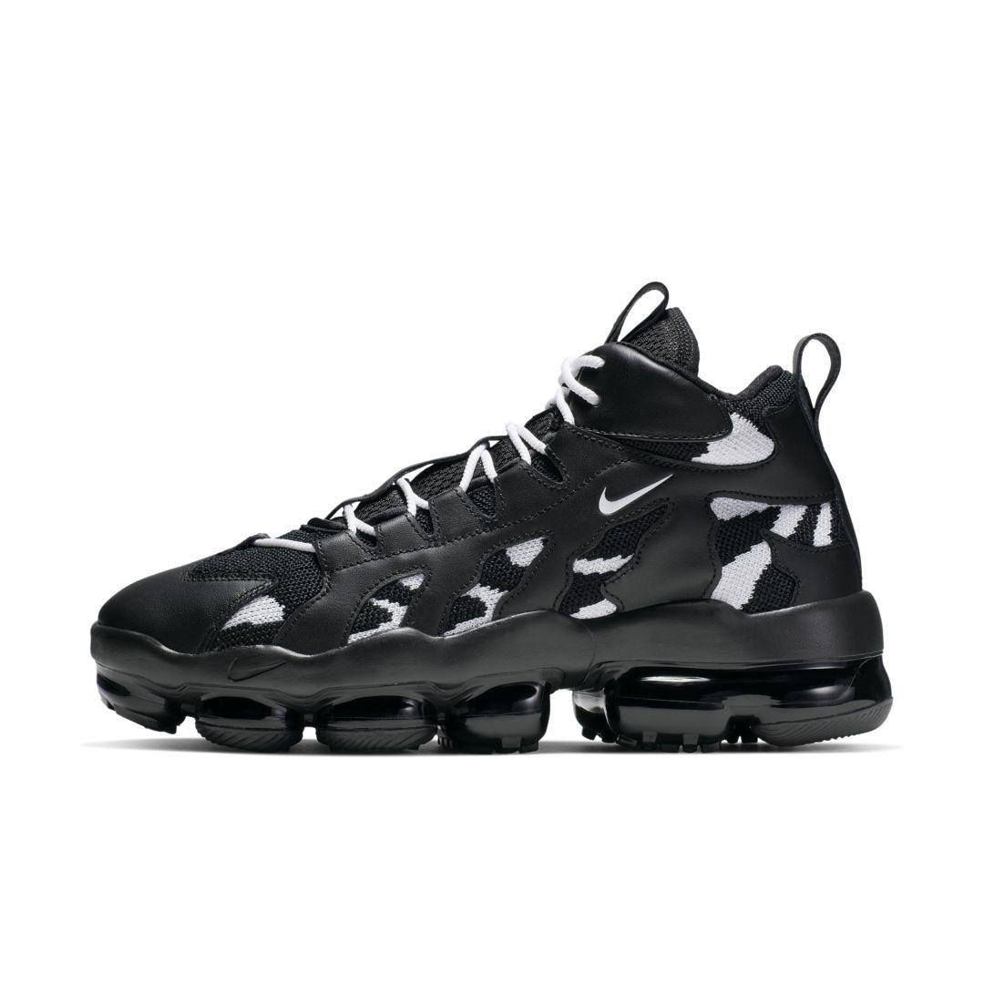 Nike VaporMax Gliese Men's Shoe (Black