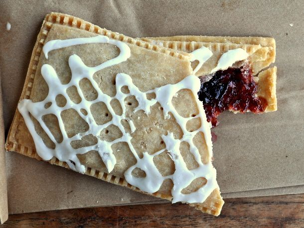 5 Places To Get #Vegan #Sweets In San Francisco!