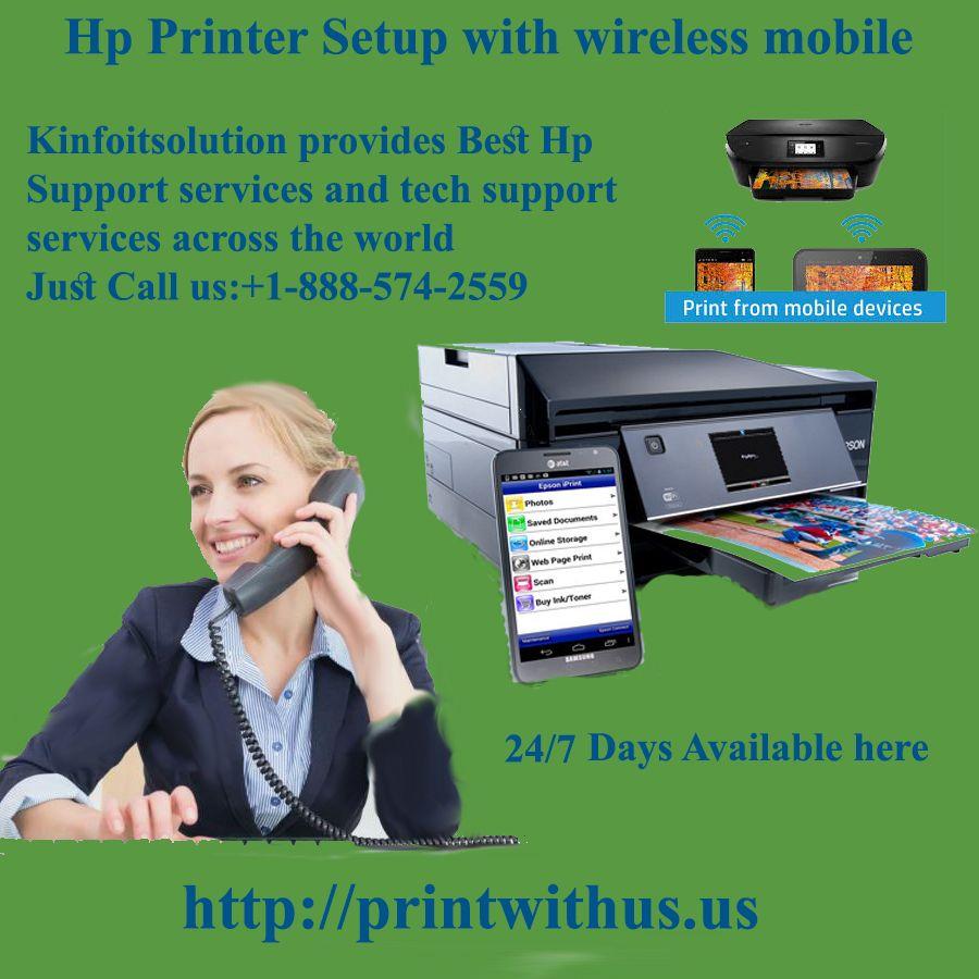 About Hewlett Packard Tech Support Hp printer, Support