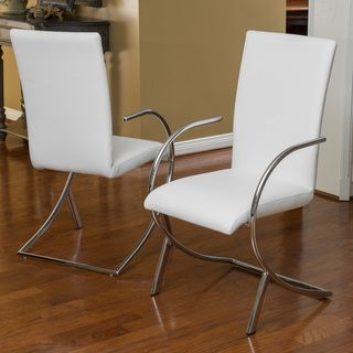 Set Of 4 Thereca Butterscotch Leather Rosewood And Chrome Dining Chairs See More Anti Dining Chairs Leather Dining Room Chairs Mid Century Modern Dining Room