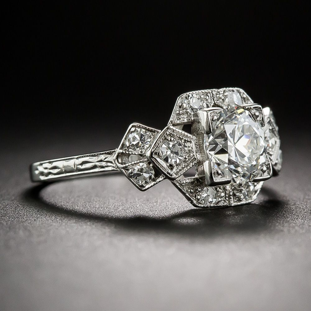 products vintage carat unique stacking with design ring diamond