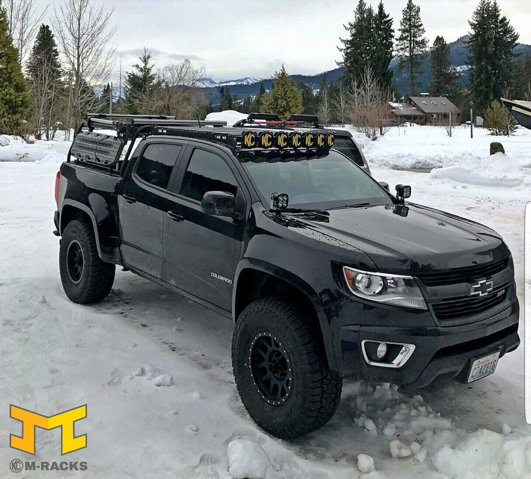 Chevy Colorado Accessories >> Zr2 Overlanding Zr2 Overlanding Chevy Trucks Chevrolet