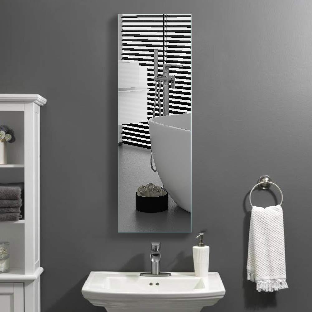 19+ Bathroom cabinets mirror tall best