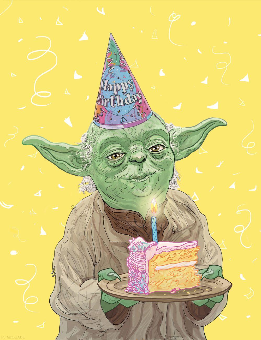 Star wars greeting cards google search cumpleañosfeliz
