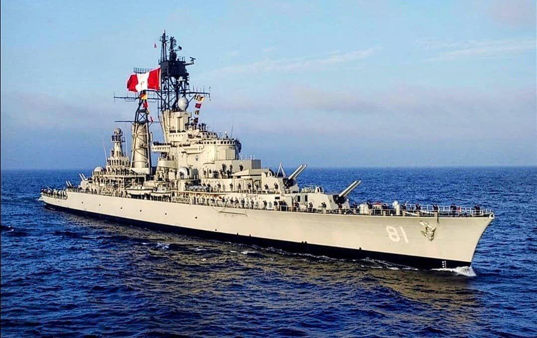 879 Me Gusta 5 Comentarios Warships Photos Warshipssub En Instagram The De Zeven Provincien Class Light Cruiser Bap Alm In 2020 Warship Cruisers Navy Ships