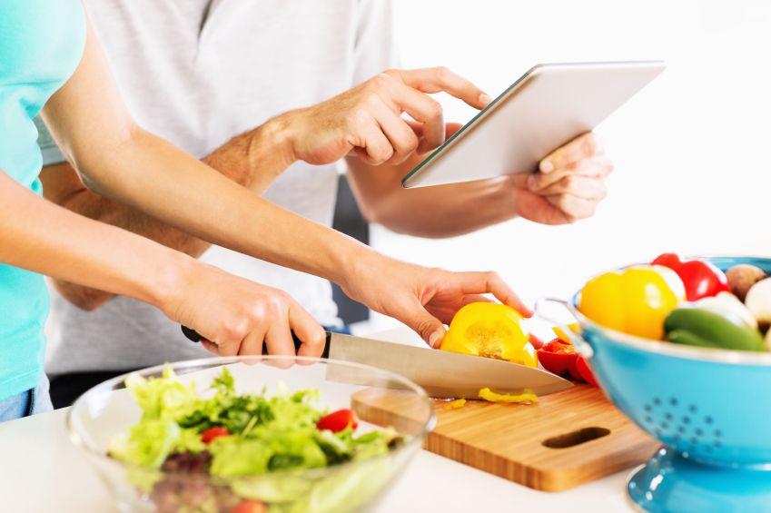3 jours de menus à 1400, 1600 et 1800 calories | Aliments