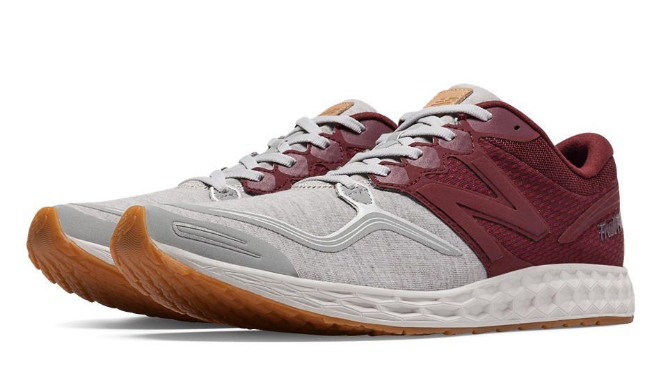 Asics Women s Gel-Solution Speed 3 Sneakers. New Balance Fresh Foam Zante  Sweatshirt f1f24abe21