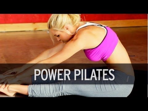 Start+your+week+off+with+core+strengthening+Pilates+routine!