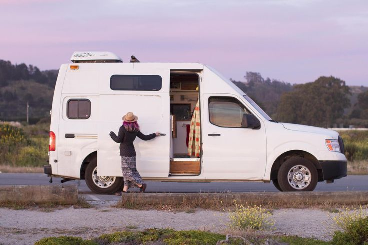 Photo of This is your one stop shop to help you find the best van to live in. This is you…
