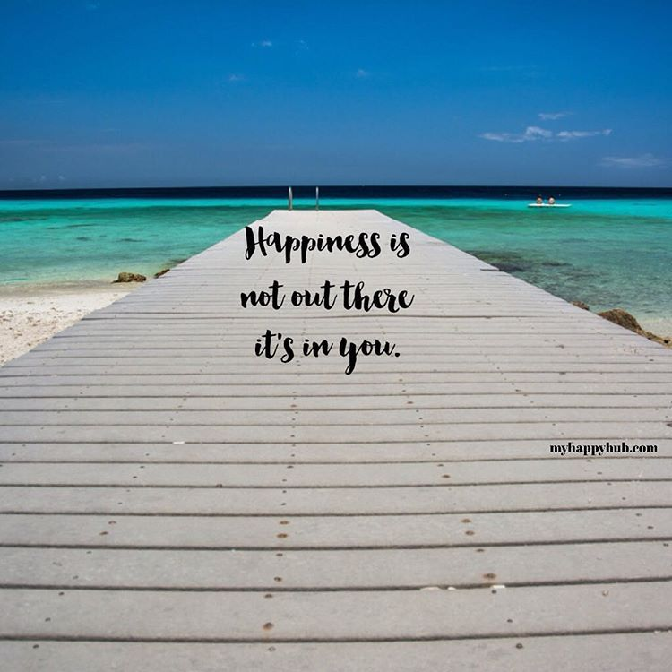 allow yourself to be happy quotes