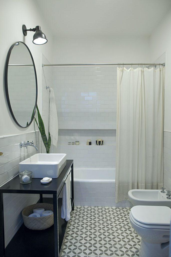 Distintas propuestas para elegir el baño perfecto | Para ...