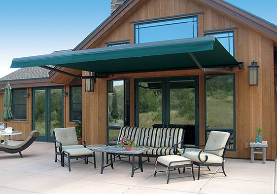 Eclipse Retractable Awnings Retractable Awning Awning Residential Awnings