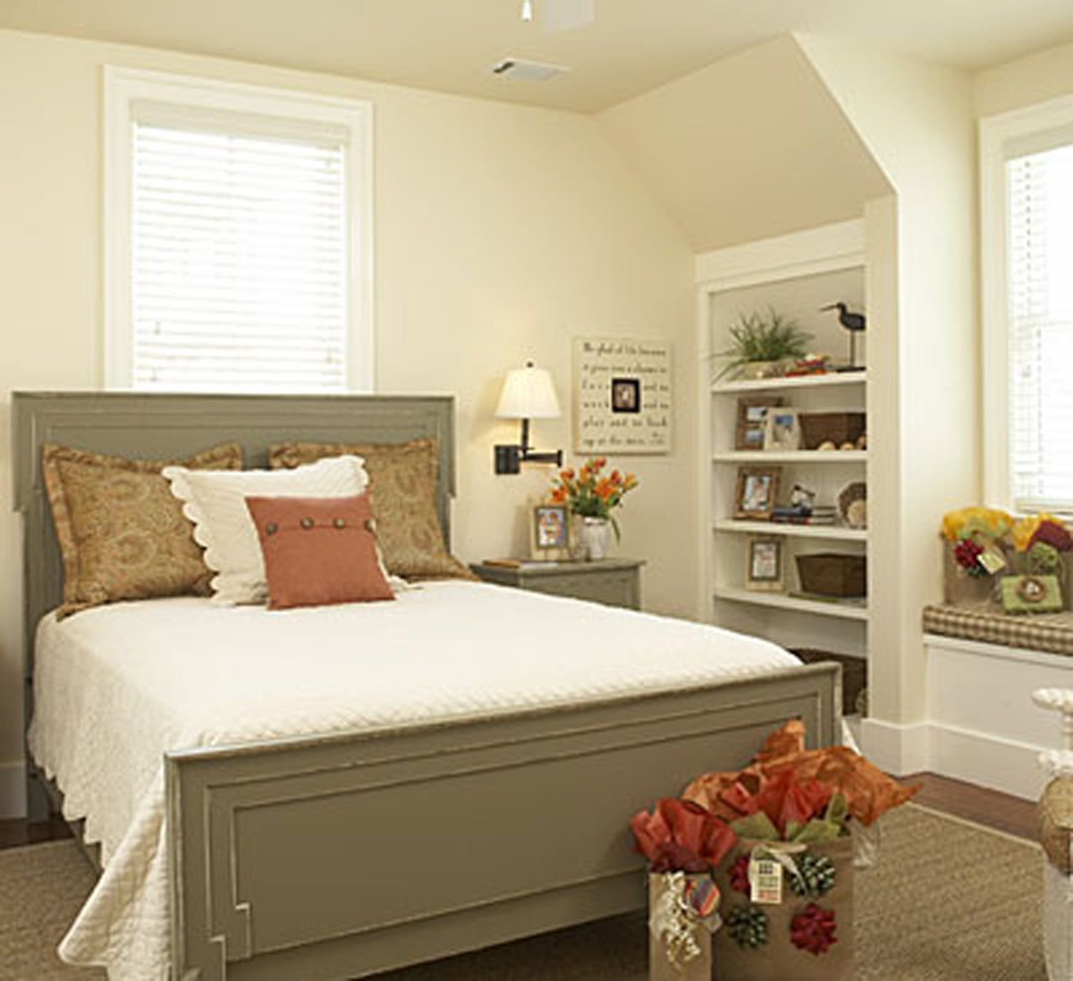 Guest Bedroom Office Ideas Accents on Guest Bedroom