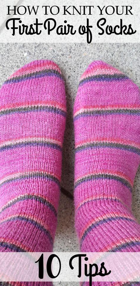 Trendy knitting socks for beginners 23 Ideas : Trendy ...