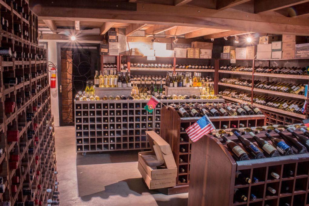 Boccati Vinhos Melhor Loja De Vinhos De Caxias Do Sul Com