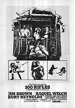 Download 100 Rifles Full-Movie Free