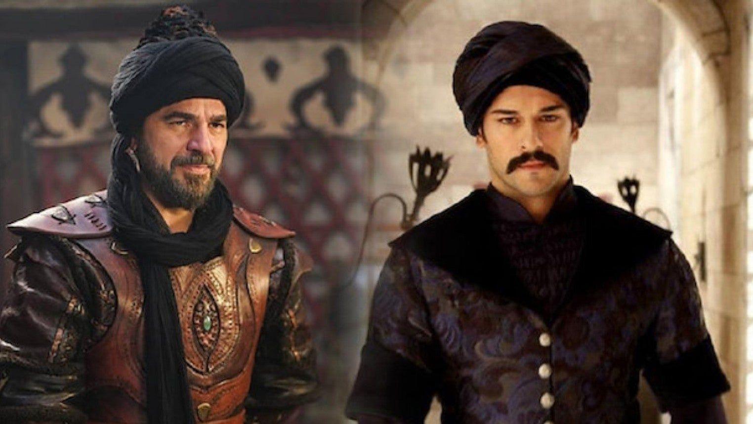 انطلاق الحلقة الأولى من مسلسل قيامة عثمان على قناة Atv التركية Fictional Characters Jon Snow Character