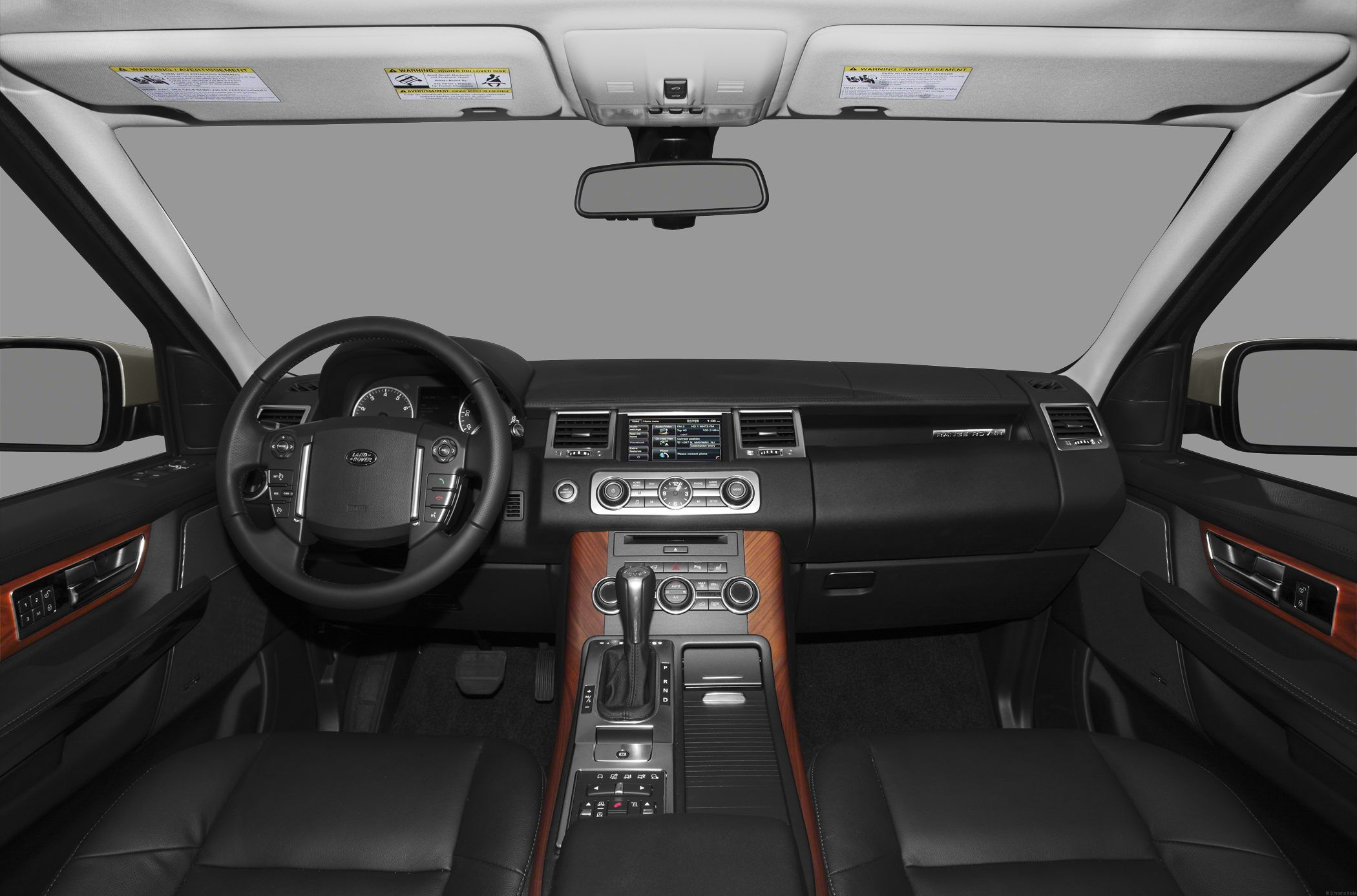 2013 range rover interior sport 2013 land rover range. Black Bedroom Furniture Sets. Home Design Ideas