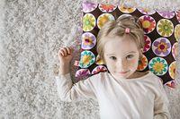 """Oreillers pour enfants """"P'tit NNEKA"""" / """"Little NNEKA"""" pillows for kids"""