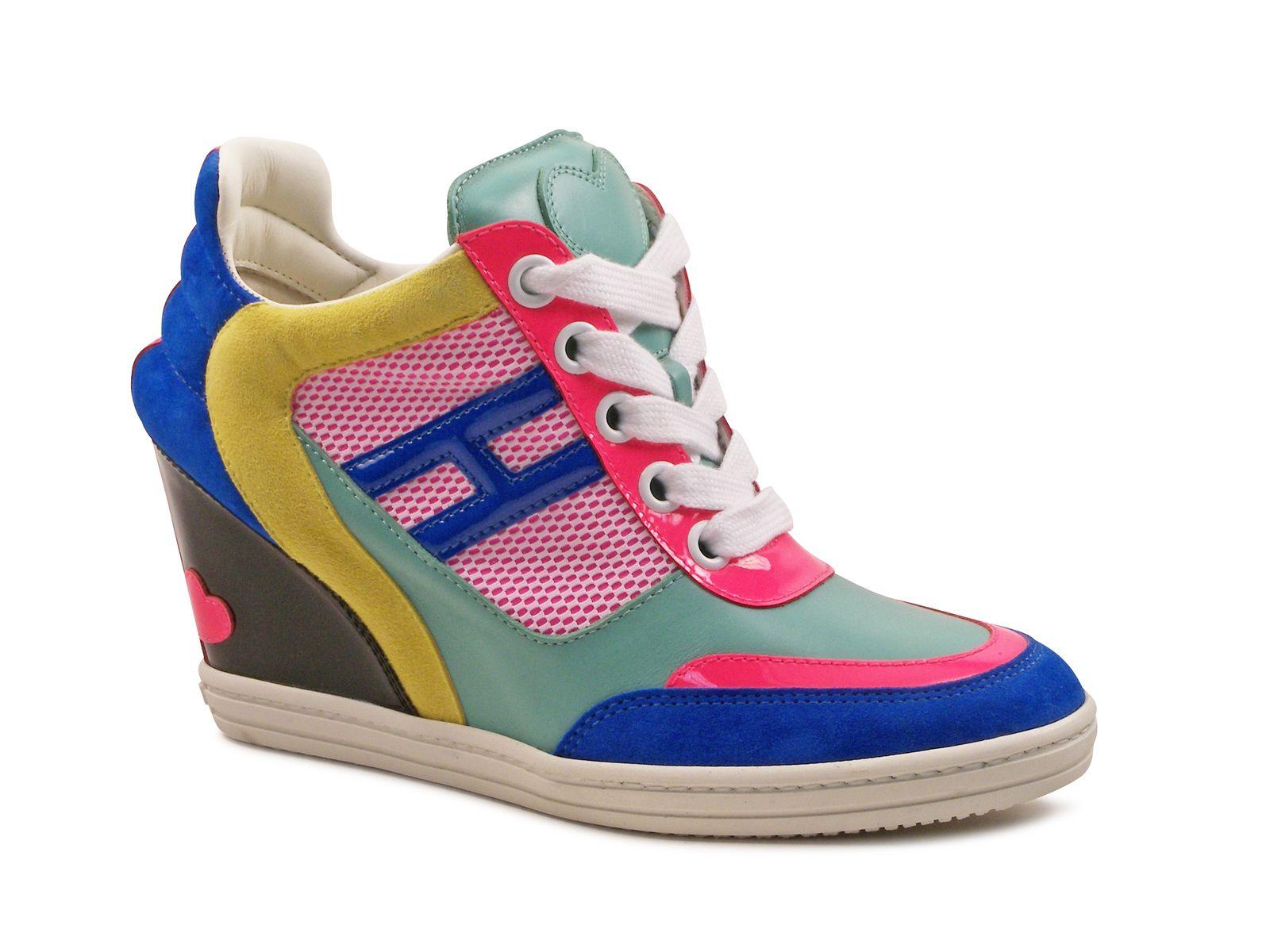 Modelli alla moda donna scarpe sportive Sneakers KATIE GRAND