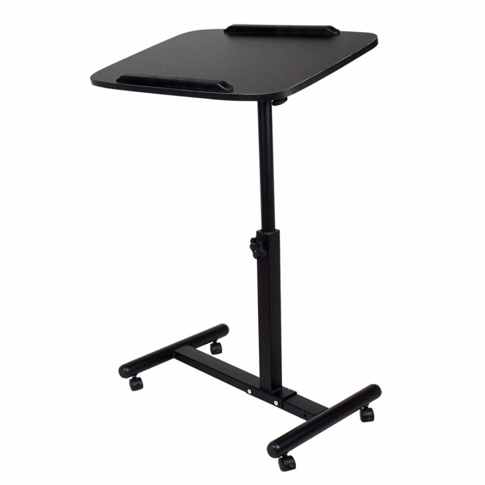 Shellhard Adjustable Lazy Computer Table Stand Holder Sofa Bed