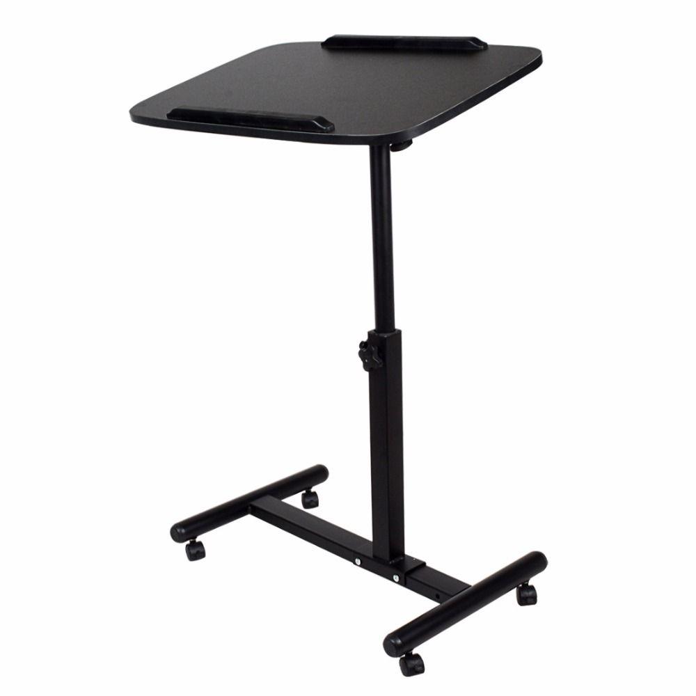 shellhard r glable paresseux ordinateur table stand titulaire canap lit plateau portable bureau