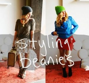 stylingbeaniestext