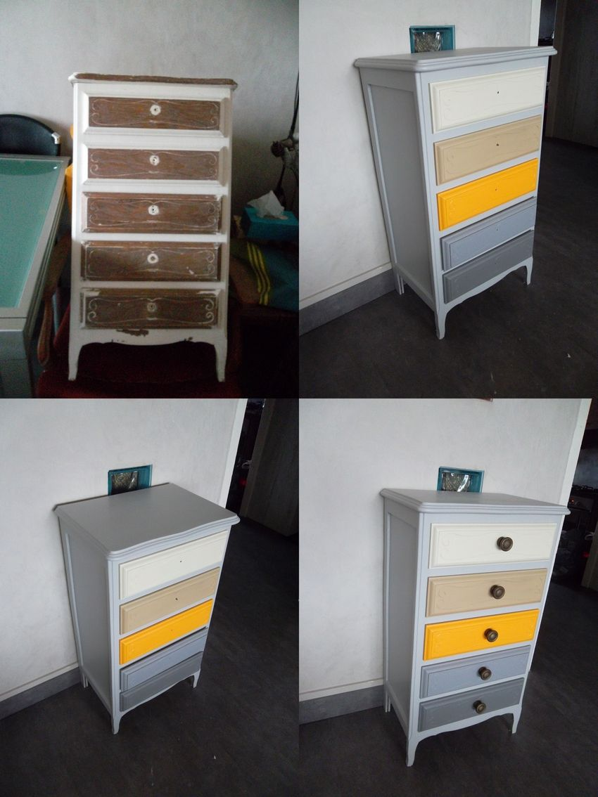 Recherche Pinterest Peindre Une Commode Mobilier De Salon Idees De Meubles Relooking Meuble