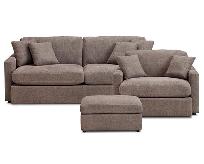 Stratus Sofa Group Furniture Row New House