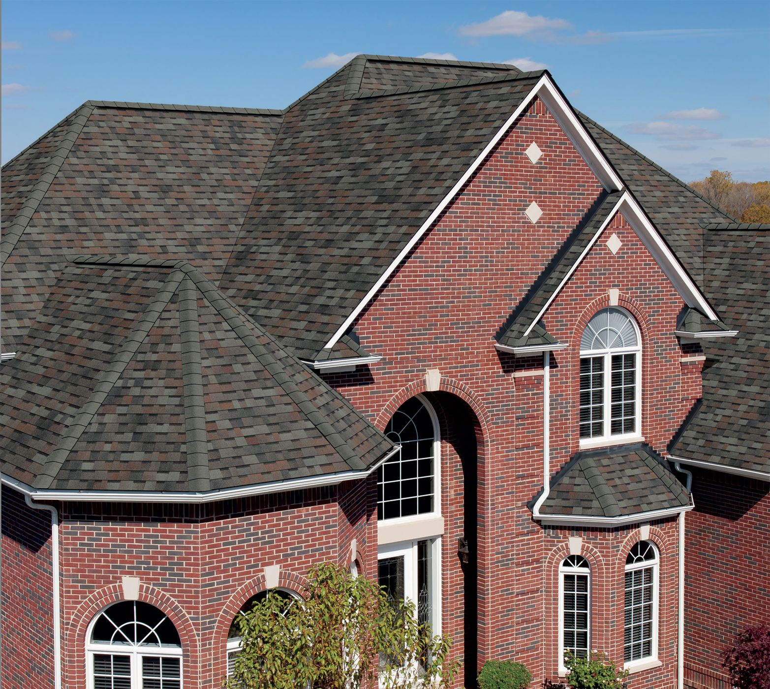 Best A Great Looking Roof Can Completely Change The Look Of 400 x 300