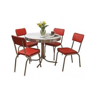 Retro Kitchen Table And Chairs For Sale Kuchenstuhle Pinterest
