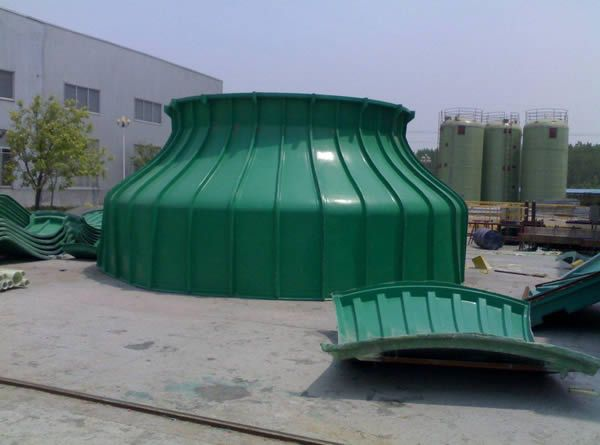 Frp Counter Flow Cooling Tower Cooling Tower Tower Manufacturing