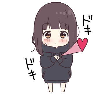 Menhera-chan 7 – LINE stickers | LINE STORE | Anime stickers