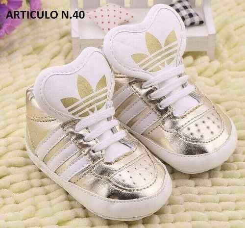 zapatillas importadas bebe/beba varios modelos de marcas