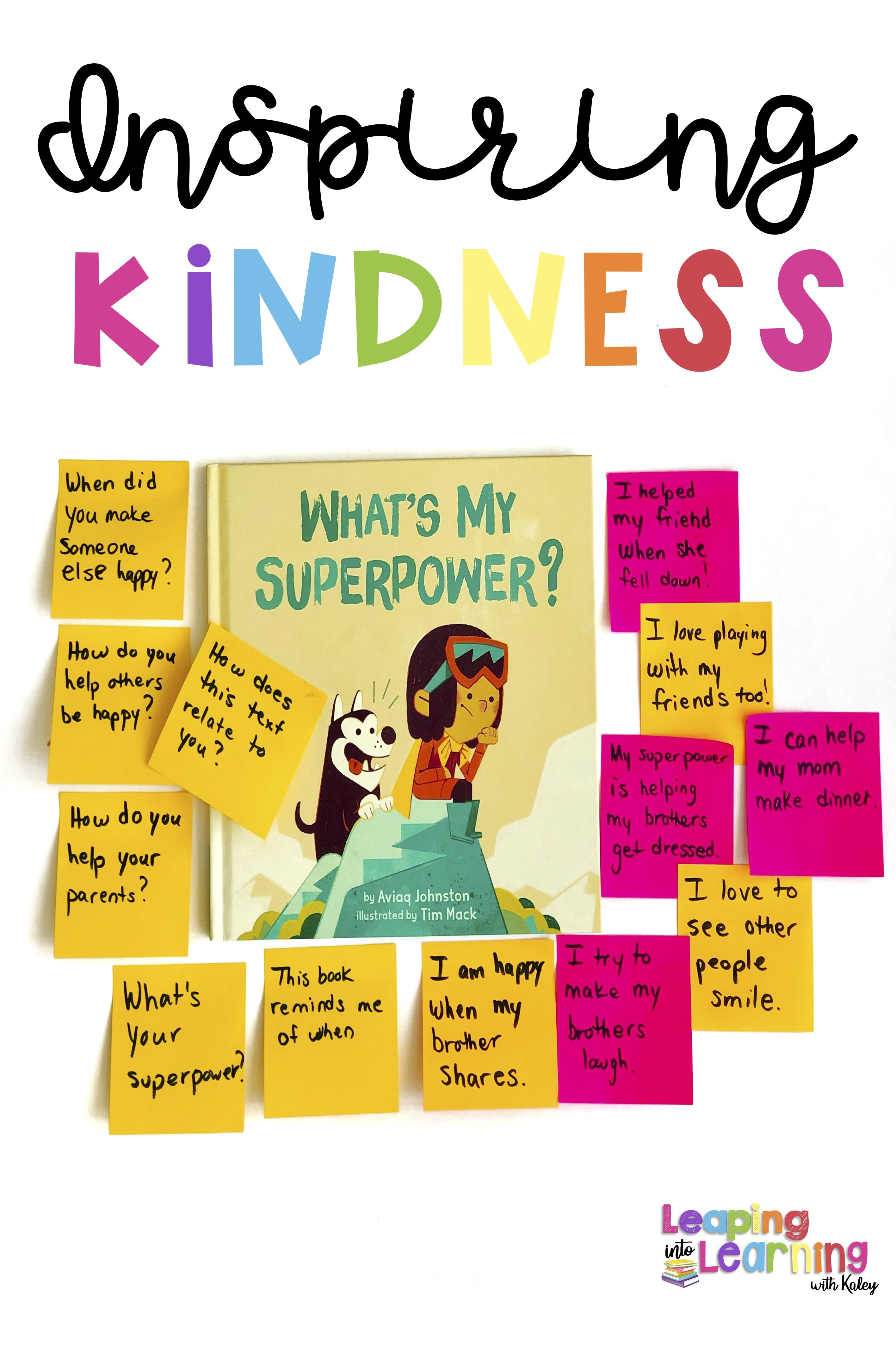 This Book Has An Amazing Message On Showing How Random Acts Of