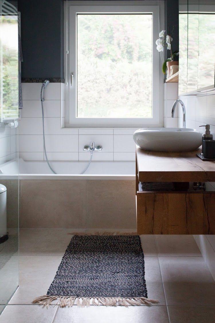 Vorher Nachher Ein Neues Badezimmer Um 4000 Euro Wohn Projekt Neues Badezimmer Badezimmer