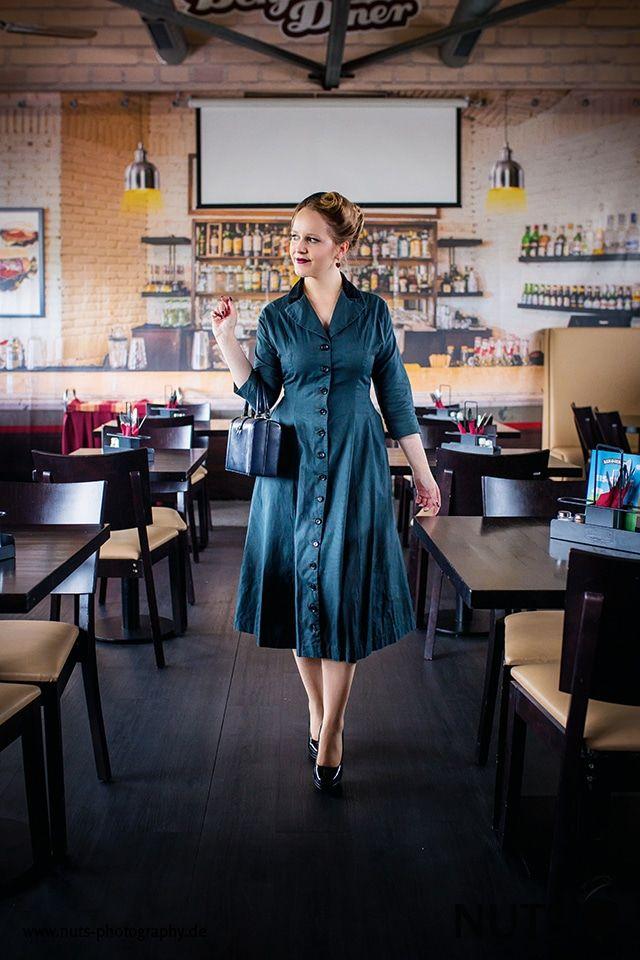 Restaurantkult im 50s Look: Der Charme des American Diner