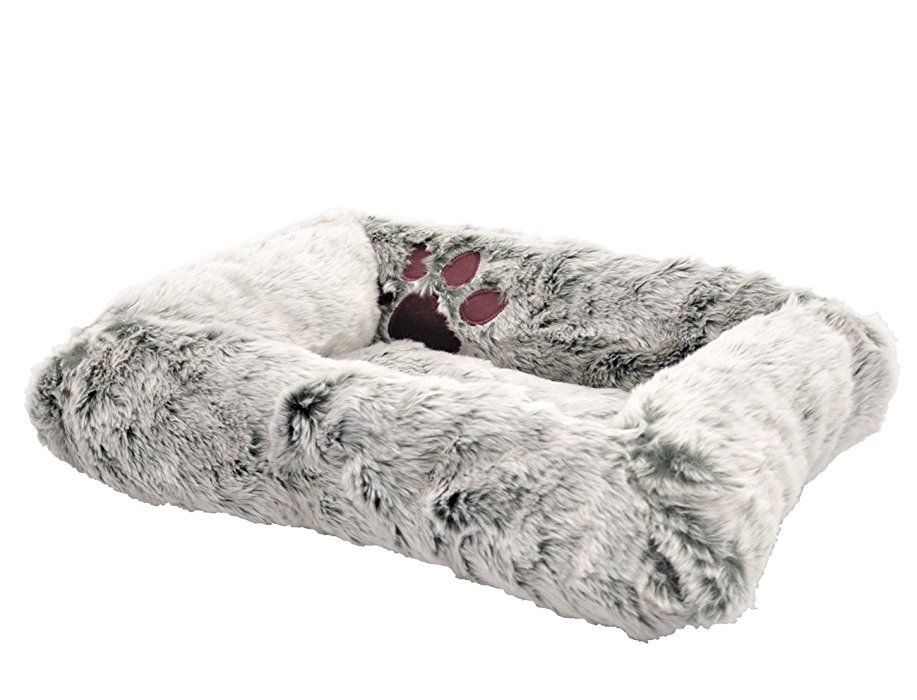 Rosewood 19600 Luxury Plush Bed Luxury pet beds, Small