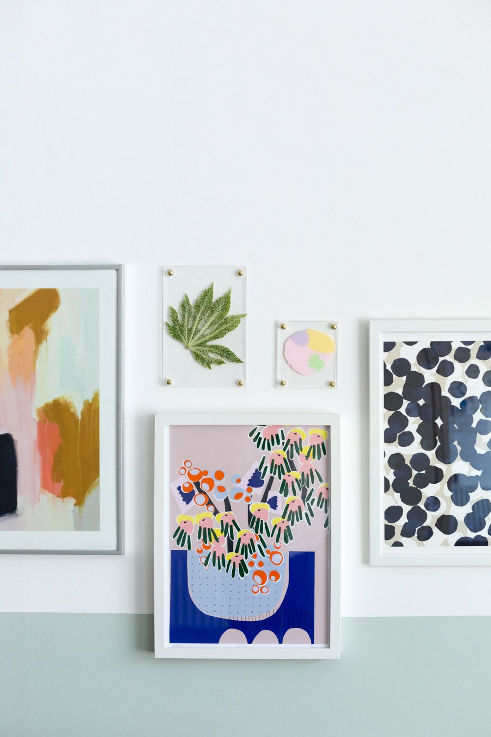 DIY No Drill Acrylic Picture Frames | Acrylic frames, Sugru and Diy ...