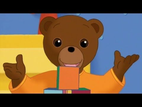 Discover 12 Fun French Cartoons You Can Watch To Improve Your French Listening Skills Learn Useful Vocabulary And Becom Petit Ours Brun Ours Brun Petite Ourse