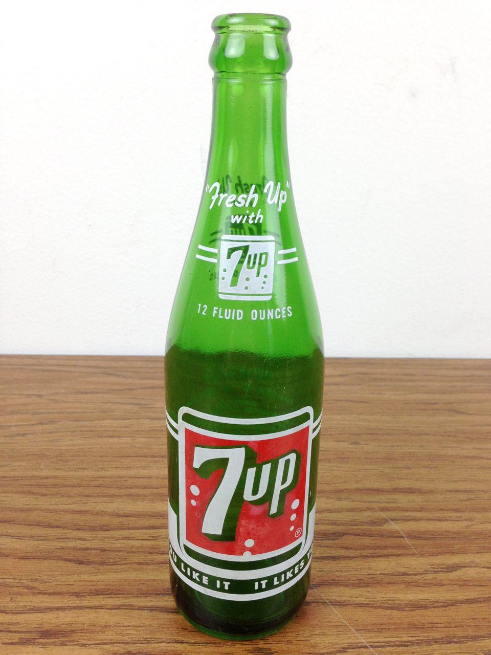 dating 7 up bottles The seven-up bottling company of southwest virginia began operations on the raven highway in richlands, va 9oz mission beverages bottle dated 1947.