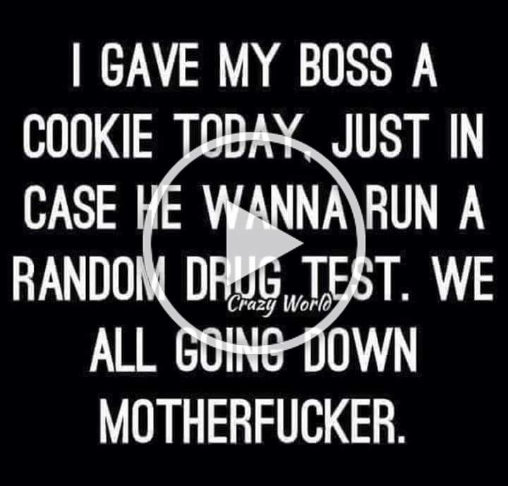 Or a brownie