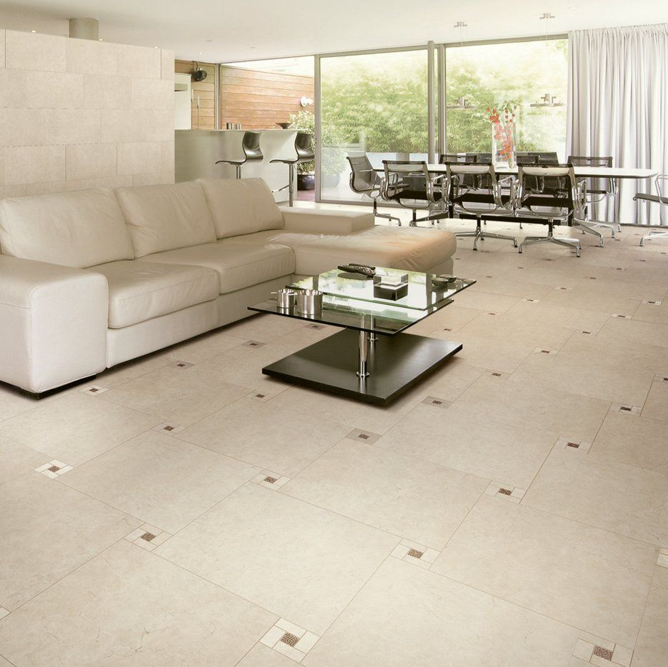 Happy Floors Crema Marfil Natural Finish House Styles Outdoor Furniture Sets Family Living Rooms
