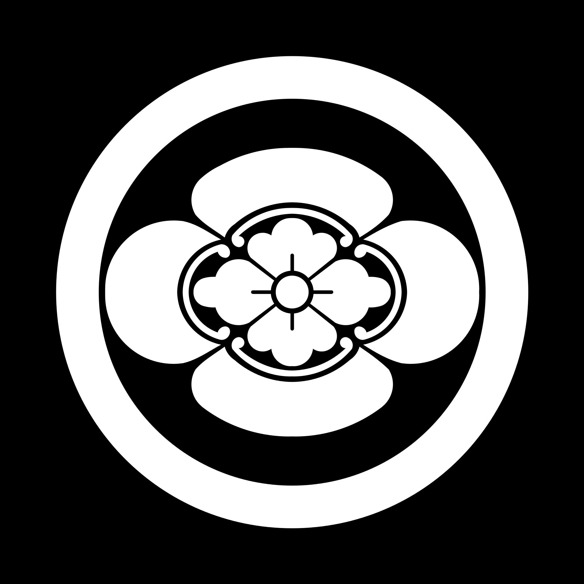 木瓜紋 Wikipedia
