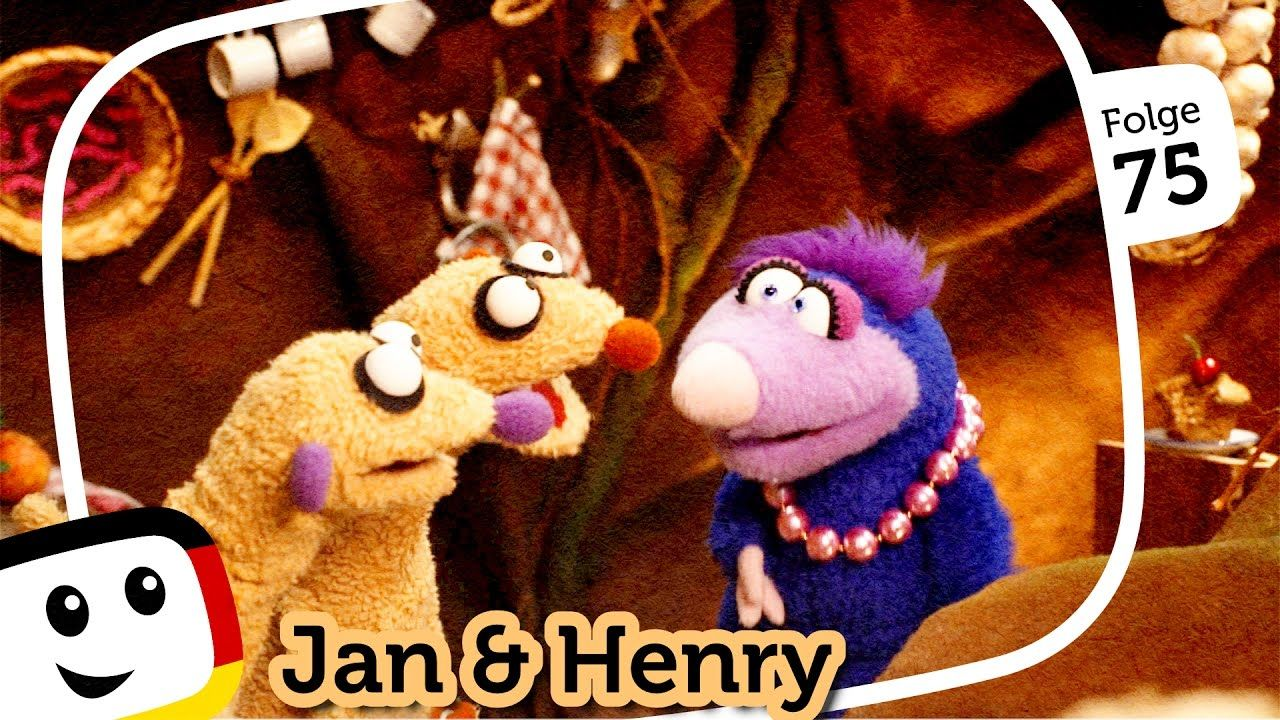 Sandmannchen Jan Henry Das Weinende Krokodil Folge 75